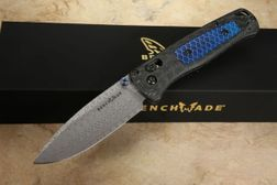 Benchmade Gold Class Knives