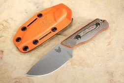 Benchmade Hunt Series