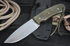 Camping & Outdoor Knives