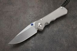 Chris Reeve Small Inkosi