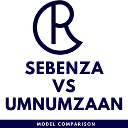 Comparing the Sebenza 21 vs. Umnumzaan - Article at KnifeArt