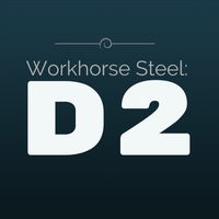 D2 Steel - Strong Knife Steel since World War II