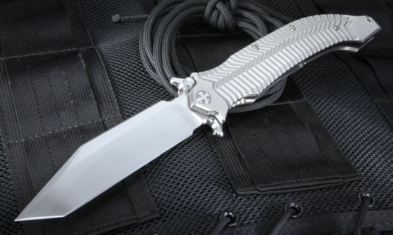 "Darrel Ralph ""The Expendables"" Tactical Folding Knife"