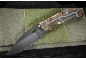 Buy High-End Tactical Folding Knives & Custom Tactical Knives