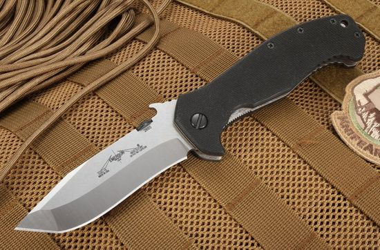 Emerson CQC-15 SF Satin Finish Folding Knife