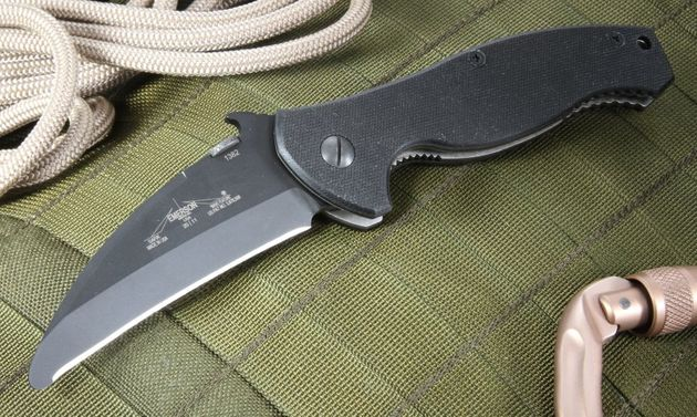 Emerson SARK BT Rescue Folding Knife
