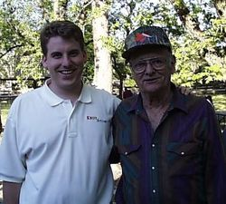 Interview with Bill Moran by Larry Connelley