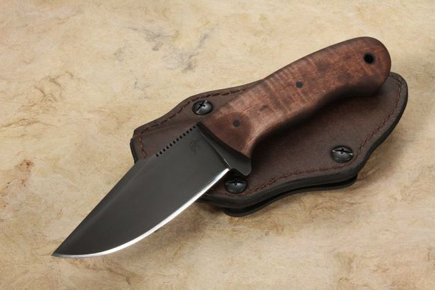 Winkler Jaeger - Maple Handle - Jason Knight Design