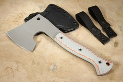 RMJ Tactical Bushcrafter Axe - Explore More
