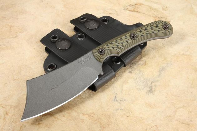 RMJ Tactical Jackdaw - Dirty Olive