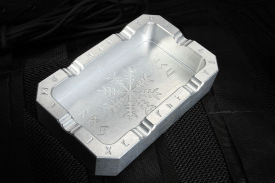 RMJ Tactical Valhalla Billet Tray