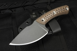 RMJ Tactical Nomad - Hyena Brown