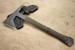 RMJ Tactical Ragnarok 14 Tomahawk - Dirty Olive