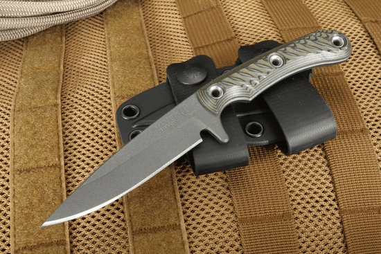 RMJ Tactical Sparrow - Dirty Olive