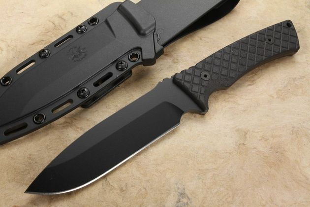 Spartan Blades Damysus Fixed Blade Knife