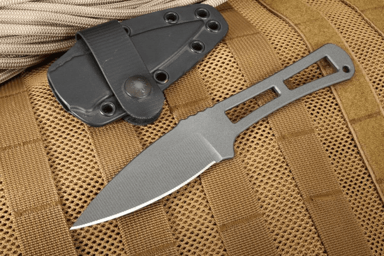 RMJ Tactical Utsidihi - Concealed Carry Fixed Blade