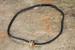 William Henry Vaquero - Fossil Mammoth Tooth Necklace