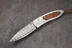 William Henry B05 Monarch Knives
