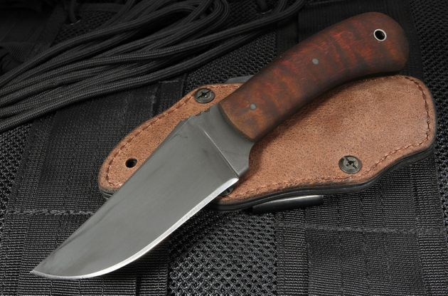 Winkler Blue Ridge Hunter - Maple Handle
