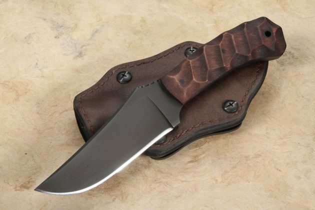 Winkler Blue Ridge Hunter - Sculpted Maple Handle