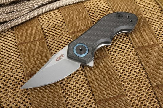 Zero Tolerance 0022 Compact Flipper Folding Knife