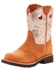 Ariat Youth Fatbaby 7