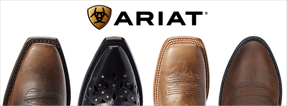 Ariat � International