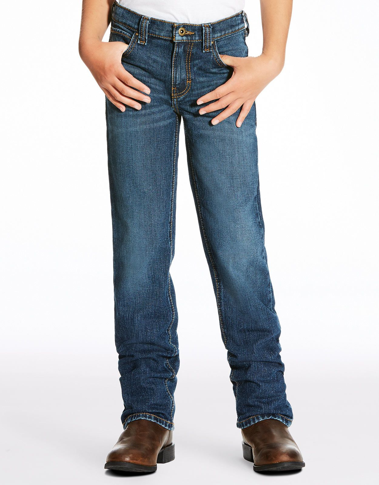 7d4f2d3de46 ariat-boy-s-b4-stretch-low-rise-relaxed-fit-boot-cut-jeans -dark-stonewash-7.jpg