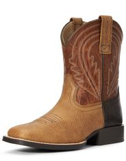 Ariat Kid's Lil Hoss 7