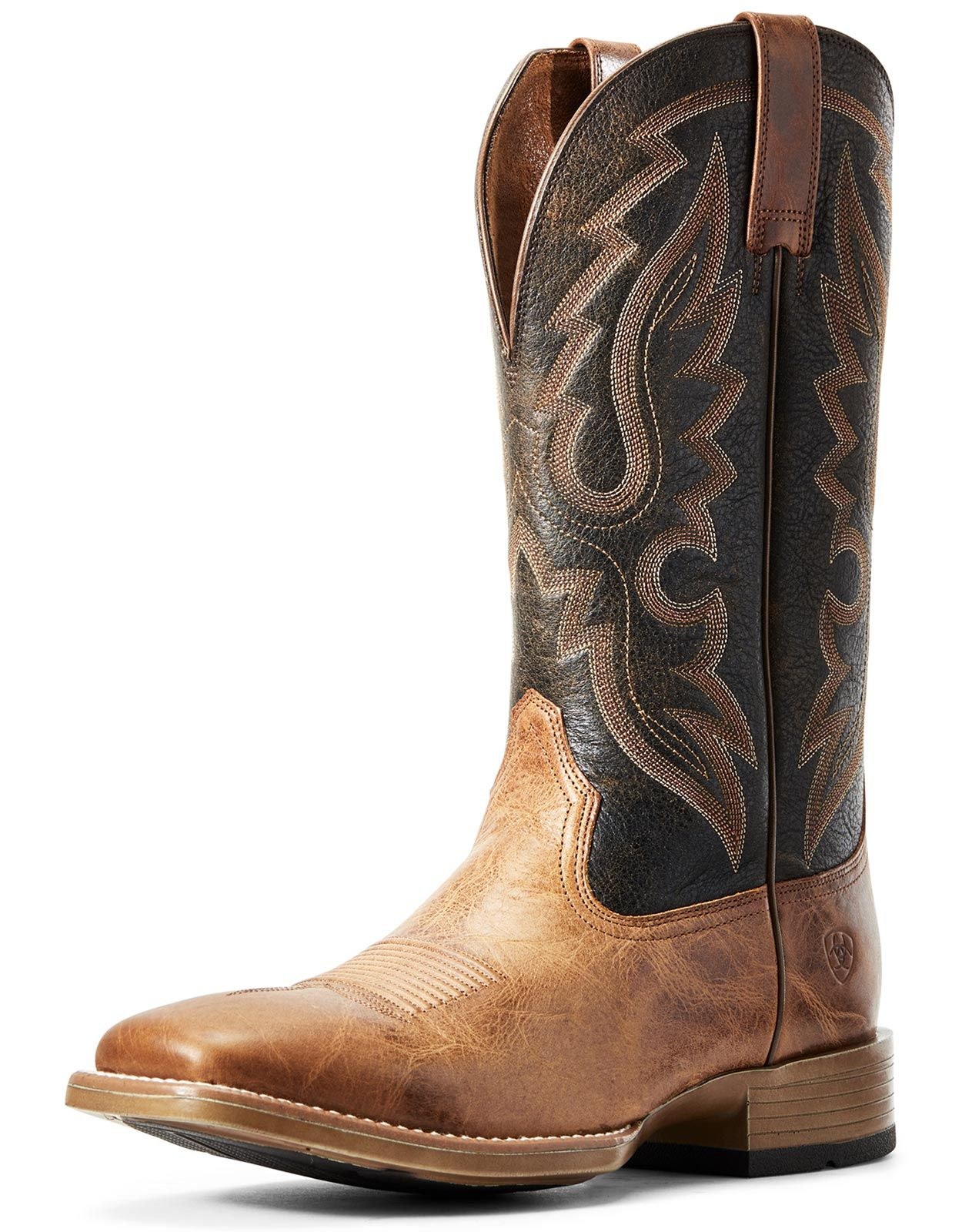 Ariat Men's Barton Ultra 13