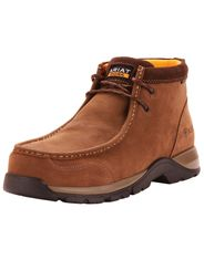 Ariat Men's Edge LTE Moc 4.5