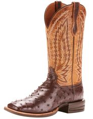 Ariat Men's Relentless Platinum 13