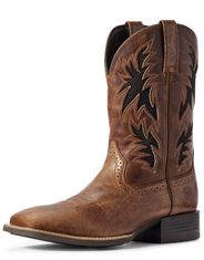 Ariat Men's Sport Cool Venttek 11