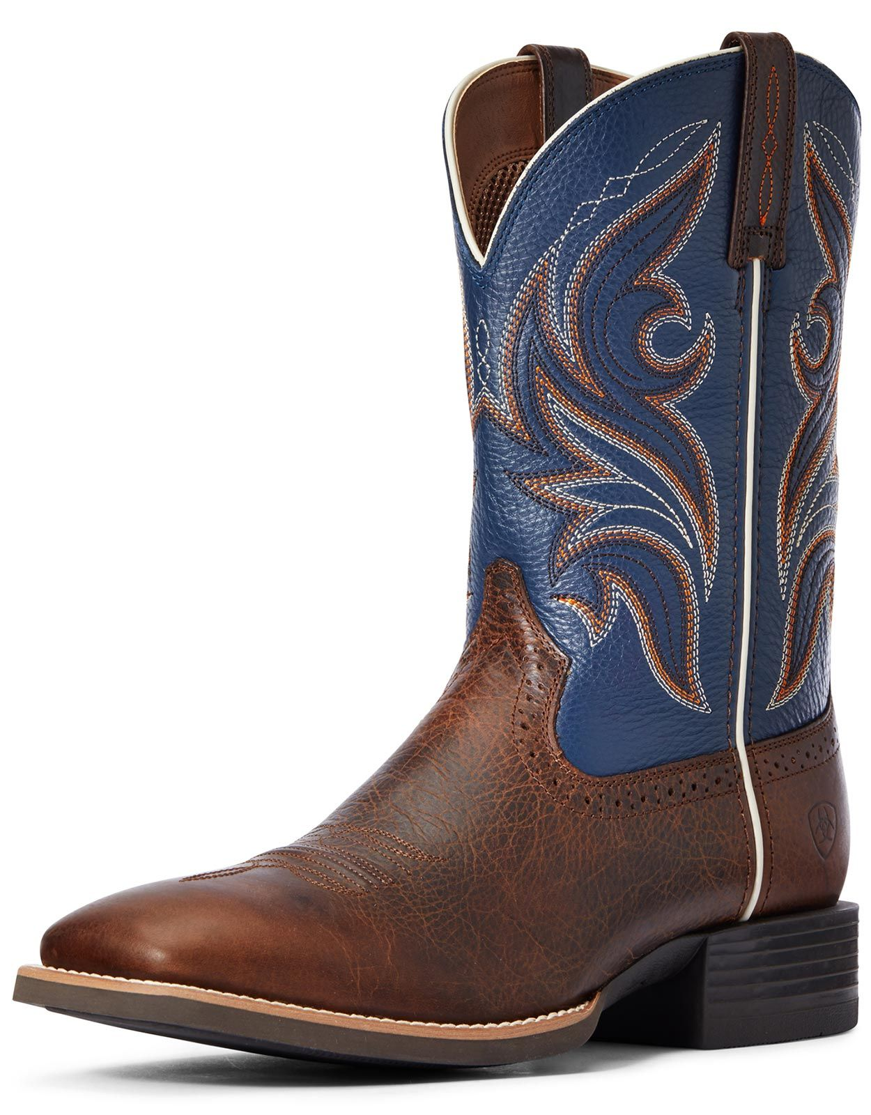 Ariat Men's Sport Knockout 11