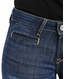 Ariat Women's Trouser Stretch Mid Rise Slim Fit Wide Leg Jeans - Pacific