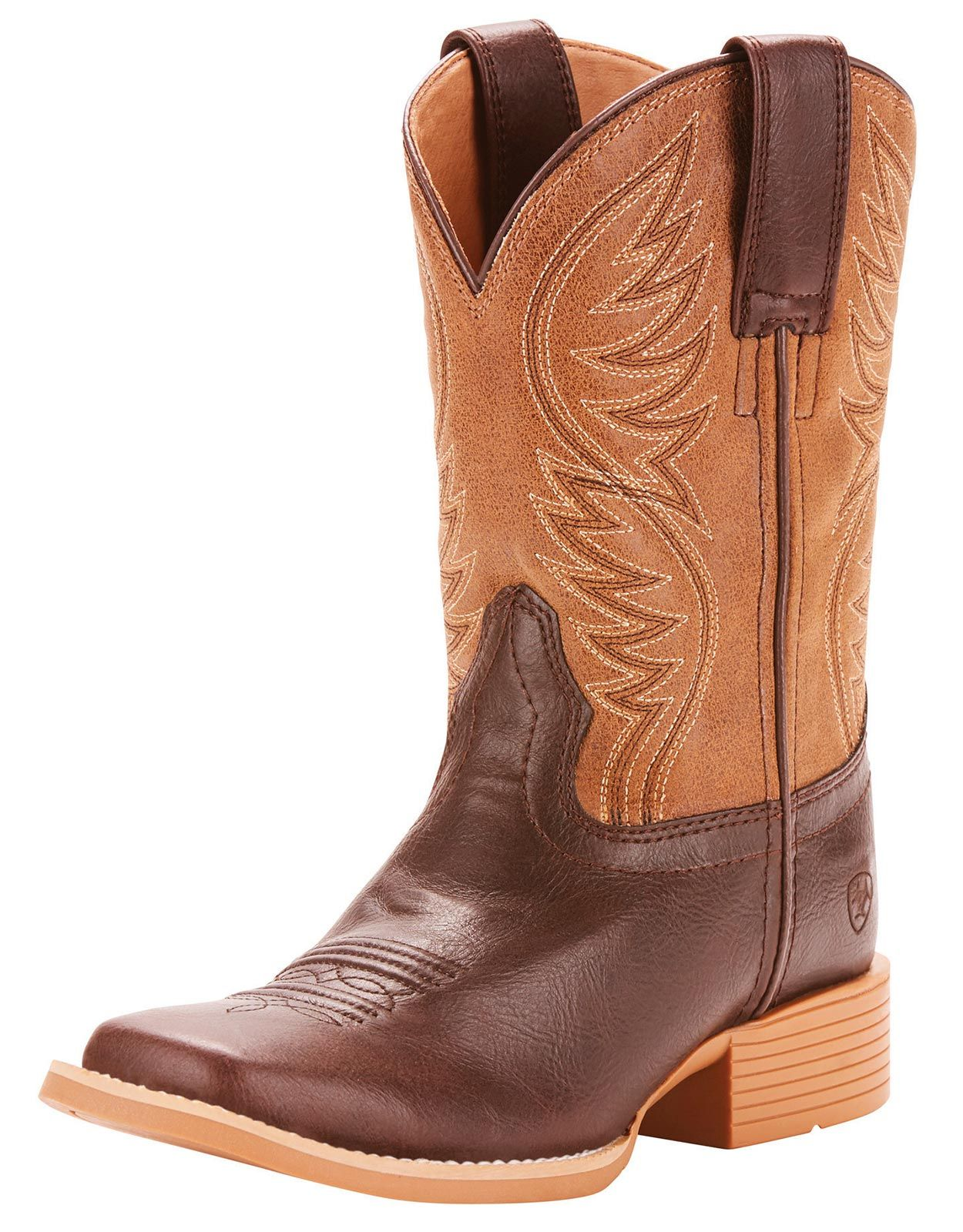 Ariat Youth Brumby 8