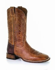 Corral Men's Rodeo Collection 12