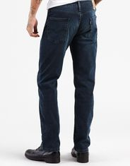 Levi's Men's 514 Straight Stretch Low Rise Regular Fit Straight Leg Jeans - Ship Yard