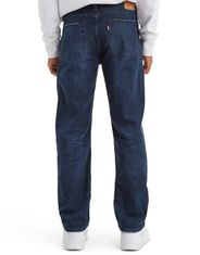 Levi's Men's 514 Stretch Low Rise Regular Fit Straight Leg Jeans - Myers Crescent