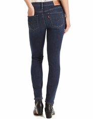 Levi's Women's 311 Shaping Skinny Jeans - Indigo Canvas