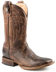 Roper Men's Concealed Cary Rider CCS 11