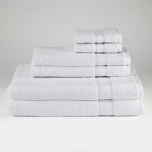 Avanti Linens Splendor 6-Piece Towel Sets