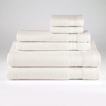 Avanti Linens Turkish Towels-6 Piece Set