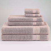 Avanti Linens Turkish Spa Towel Sets-6 Piece Set