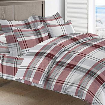 Dormisette Luxury German Flannel Duvet Cover Sets