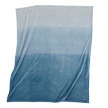 "IZOD Ombre Throw  50"" x 60"""