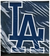 LOS ANGELES DODGERS Valance