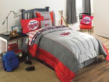 Minnesota Twins MLB Pro Twin Sheet Set