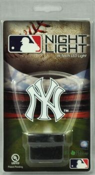 MLB Night Lights