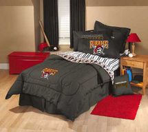 Pittsburgh Pirates Denim Comforter & Sheet Set Combo